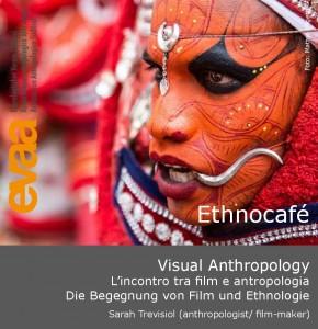 Flyer Ethnocafé VISUAL