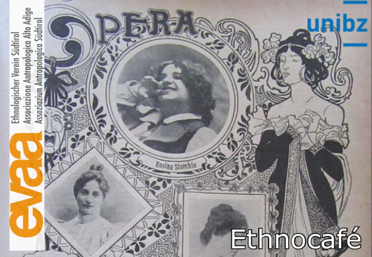Ethnocafé Immigranti italiani, teatri e opera in Argentina, 1880-1930